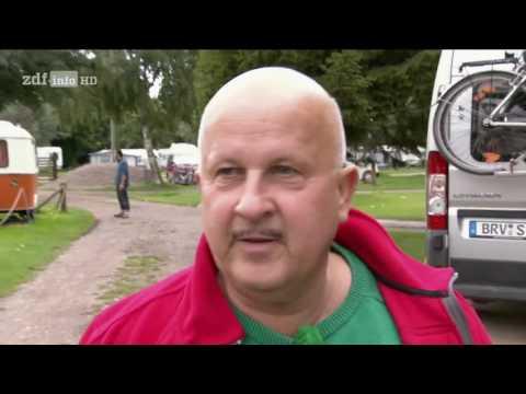 (Doku in HD) Achtung, Camper - Erholung und andere Abenteuer