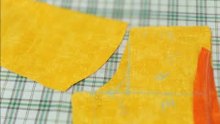 Perfect Armhole cutting of Any Size with Sleeves very useful tips