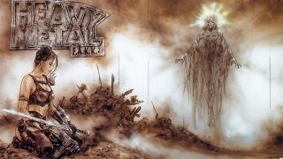 Heavy Metal Fakk 2 - [1440p ITA] Cinegame (1.20h)