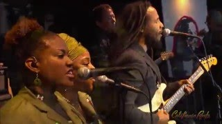Love Is My Religion – Ziggy Marley live @ Cali Roots Fest (2014)