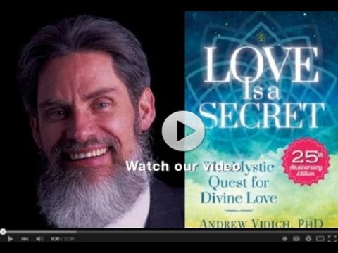 Andrew Vidich on Love is a Secret
