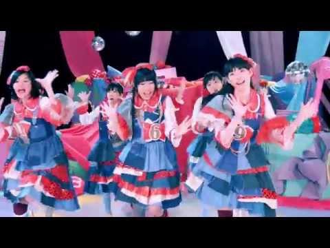 私立恵比寿中学 「ハイタテキ!」Music Video