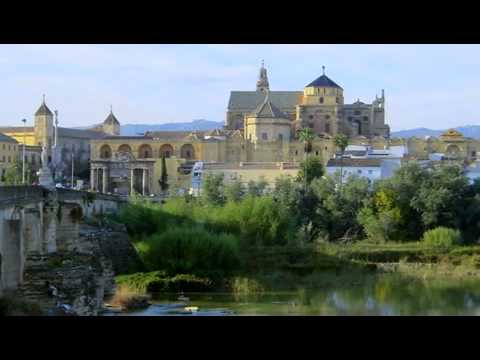 Circle The Globe of Spain Episode 09