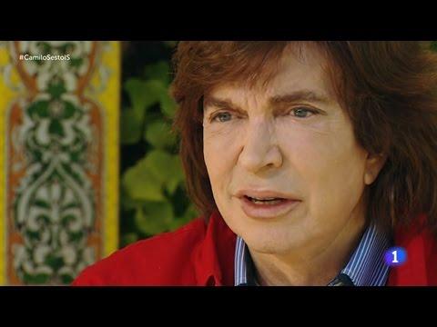 CAMILO SESTO - Reportaje por sus 70 años
