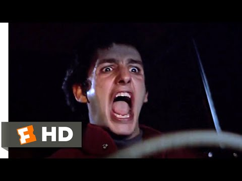 Christine (1983) - Love Eats Everything Scene (8/10) | Movieclips