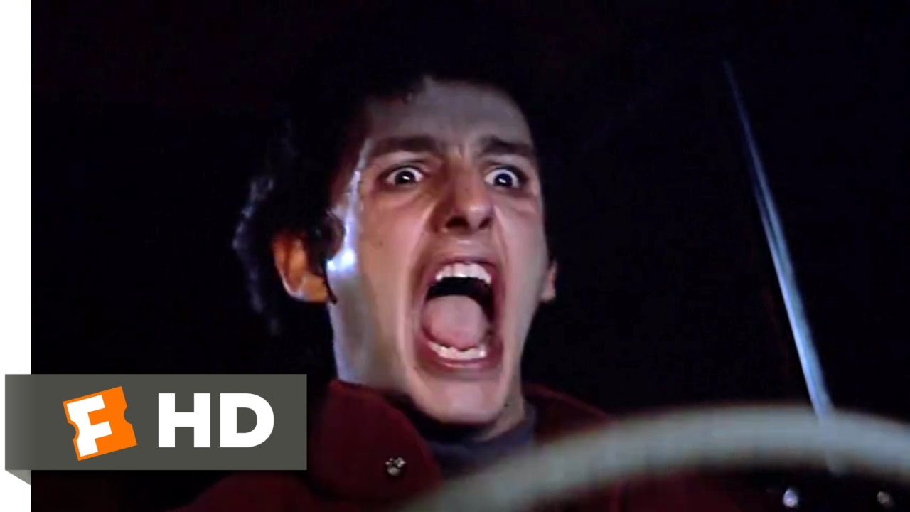 Download Christine (1983) - Love Eats Everything Scene (8/10)   Movieclips
