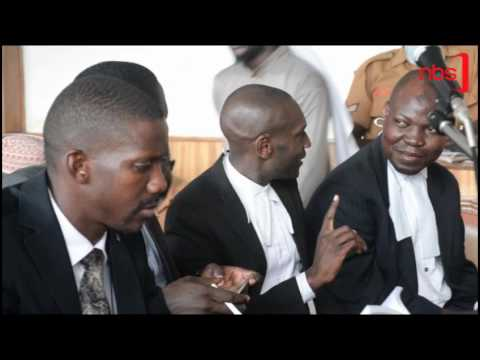 Kiggundu Murder Suspects in Court, Remanded Till 19th May
