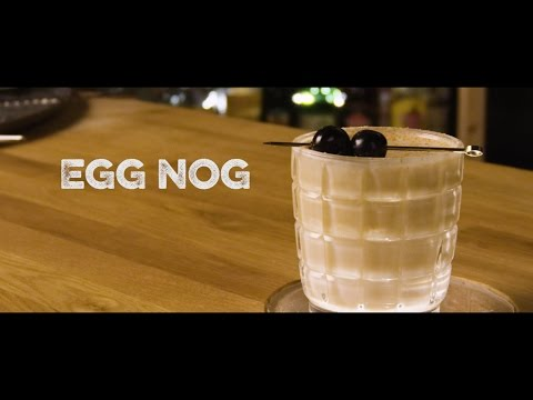 Eggnog | How to Drink