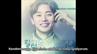 Video (Tr Sub) Kill Me Heal Me OST Park Seo Joon- Letting You Go download MP3, 3GP, MP4, WEBM, AVI, FLV April 2018