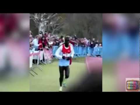 Runner Loses Race On Purpose The Most Extraordinary Acts Of Sportsmanship
