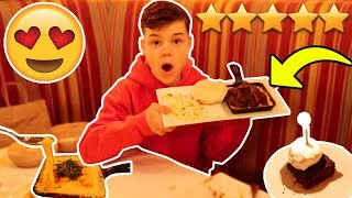 Eating At The Best Reviewed Mexican Restaurant In My City (5 Stars)