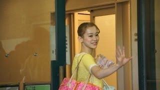 宝塚 月組 珠城りょうさん NOBUNAGA<信長> -下天の夢- 2016年8...
