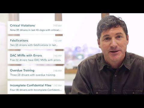 J J  Keller Encompass Fleet Management System | ELDs, ELogs