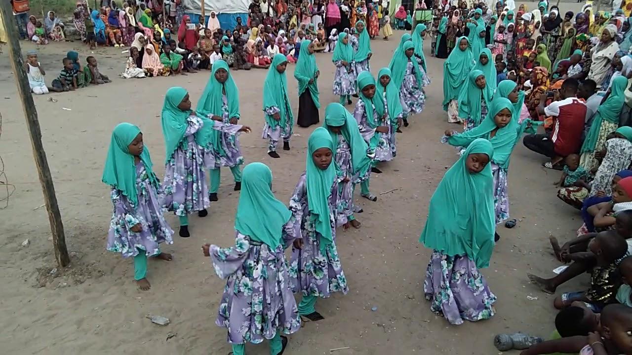 Download Mchezo wa zahamuni no2,madrasat maawal islam mwamboni Tanga