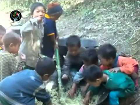 DVB - 04.05.2011 - Daily Burma News