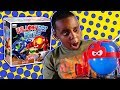 Balloon Bot Battle 🎈💥 👀 ~ Fun board game for Family Game Night ~ pocket.watch jr.
