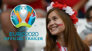 Euro 2021 Official Video Overview