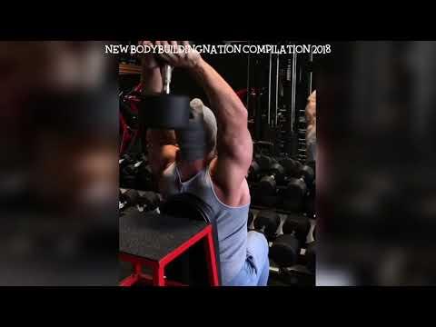 Bodybuilding Nation 🇺🇸 Bodybuildingnation Instagram Compilation 2019