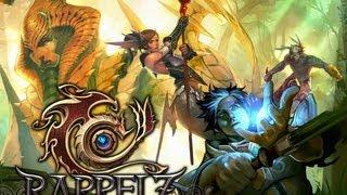 Обзор клиентской онлайн игры Rappelz