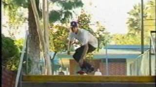 Repeat youtube video Andrew Reynolds Sick Shifty Flip