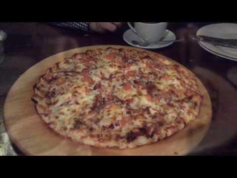 В поисках самой вкусной пиццы в Краснодаре. Ёха пицца VS Коза Ностра.