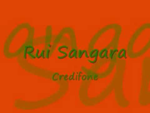 Rui Sangara-Credifone