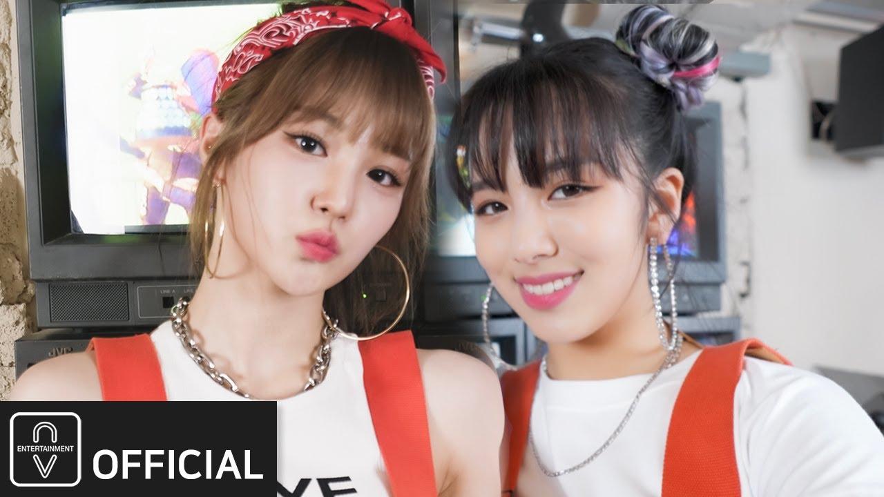 woo!ah! (우아!) – Saweetie - Best Friend (feat. Doja Cat) | Covered by NANA & LUCY