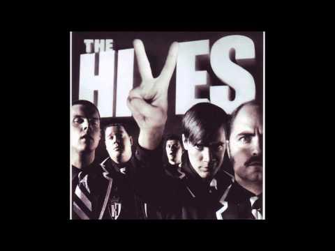 The Hives-Tick Tick Boom [With Lyrics]