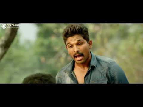 Sarrainodu 2017 29 New Released Full Hindi...