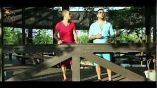 FLORIN PURICE SI LEO DE VIS - PUN PARIU (OFICIAL VIDEO)