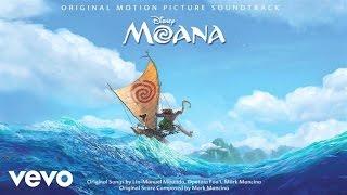 "Mark Mancina - Wayfinding (From ""Moana""/Score/Audio Only)"