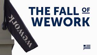 The Fall of WeWork   Andrew Yang   Yang Speaks