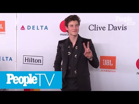 Shawn Mendes Says Rumors About His Sexuality Are 'Hurtful' | PeopleTV Mp3