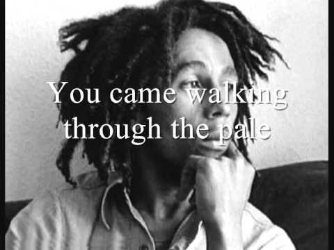 How many times-Bob Marley with lyrics
