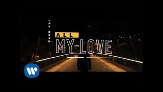 cash cash   all my love feat conor maynard official lyric video
