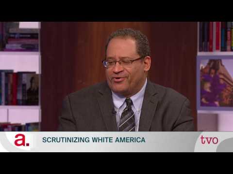 Scrutinizing White America