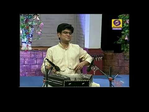 Sitar Recital by Aswin Valvalkar