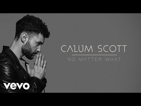 download Calum Scott - No Matter What (Audio)