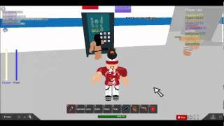 ROBLOX: meatwod77's Candycane