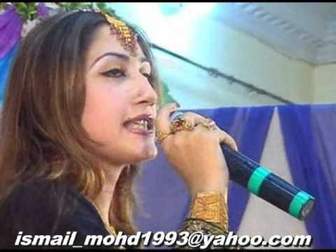 Pashto New Song 2010-2011 Chrtha Baran Nashi By Urooj Mohmand at Musafar Award Show 2010 thumbnail