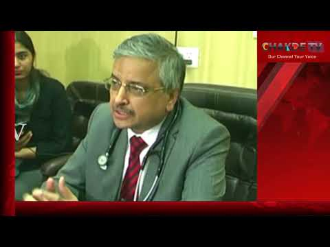 Delhi air pollution has caused state of medical emergency: AIIMS Director