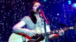 Amy MacDonald - The road to home (Melkweg)