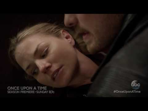 Once Upon A Time - Season 5 - Emma & Hook Aren't Alone | official trailer (2016)