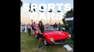 Most Expensive Sports Cars Show | 10 million Dollar car |Burj Al Arab|Dubai
