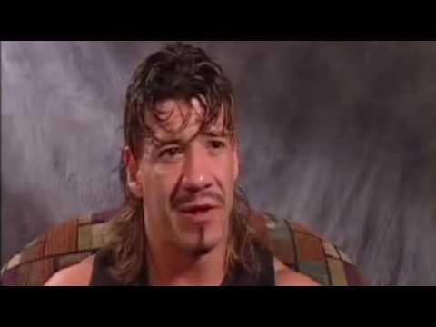 Eddie Guerrero on Chris Benoit