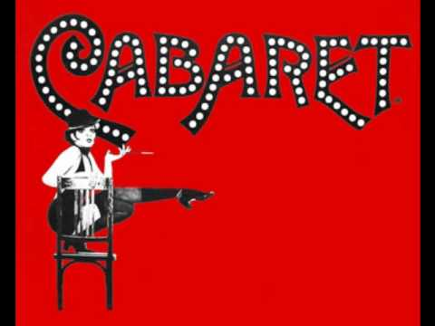 Cabaret Karaoke