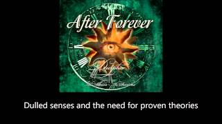 After Forever - Zenith (Lyrics)