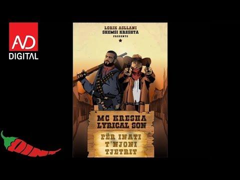 Lyrical Son&MC Kresha feat  - Paret vin N'fund T'mujit