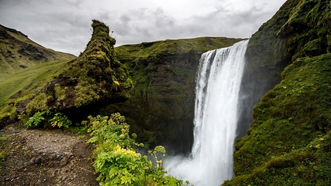Backpacking Iceland | The Vlog