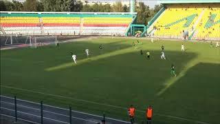 Гол Колченко - 1:0